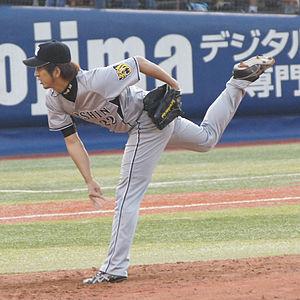 Kyuji_Fujikawa 2011